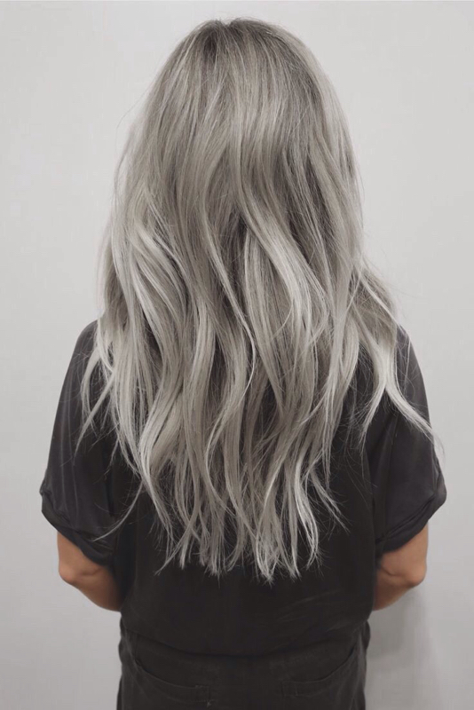 Fifty Shades of Grey (HAIR) - roziecheeks.com