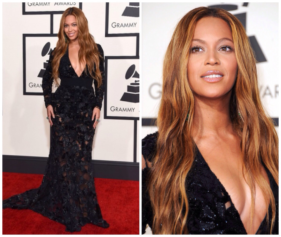 2015 Grammy's - Favorite Red Carpet Looks | roziecheeks.com