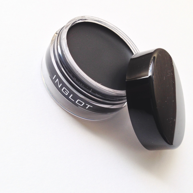 Inglot Cosmetics - AMC gel liner #77