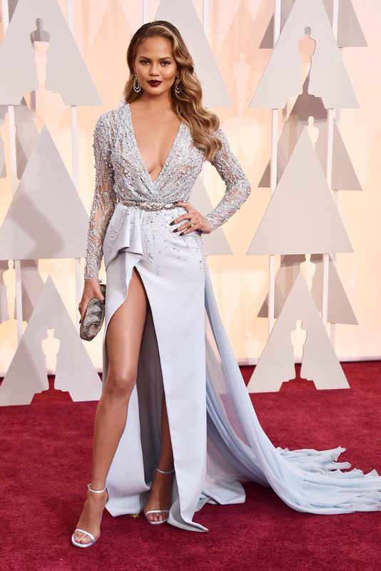 2015 Oscars - Favorite Red Carpet Looks | roziecheeks.com